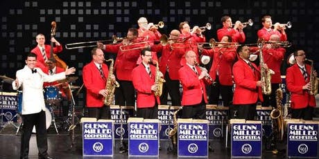"""THE GLENN MILLER ORCHESTRA,  featuring """"JUST US"""" tickets"""