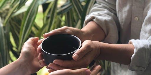 Tea Ceremony & Tea Meditation workshop