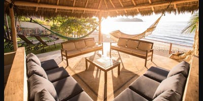 Pilates Reiki Yoga Retreat - Sayulita, Mexico