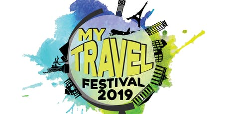 My Travel Festival tickets