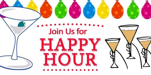 5th Tuesday Happy Hour and Networking