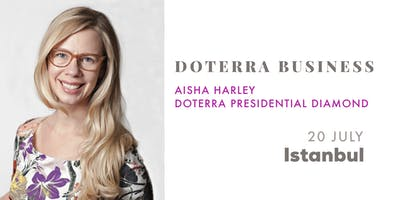 doTERRA Business - Istanbul