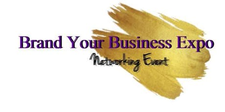 Brand Your Business Expo tickets