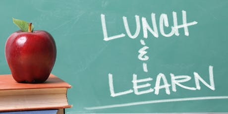 Lunch & Learn - Kenneth O. Preston, Sergeant Major of the Army, U.S. Army Retired tickets