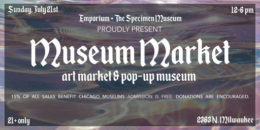 Museum Market