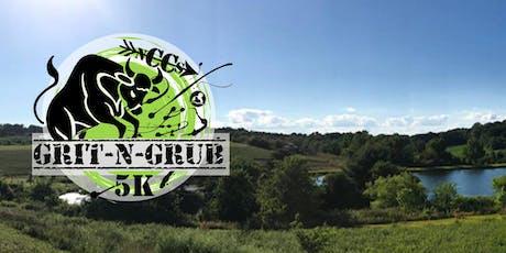 Grub Fest - Bull & Oyster Roast tickets