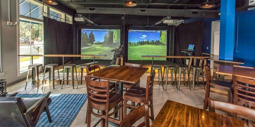 Club Golf Girls Night Out + Networking Social