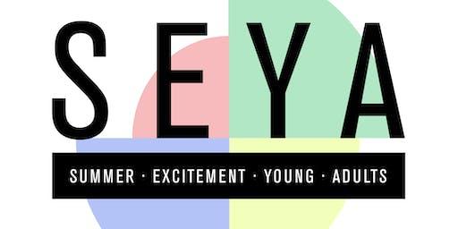 SEYA- February 2020