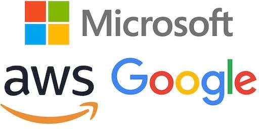 Angelbeat Orange County July 10 with Microsoft, Amazon & Google Keynotes