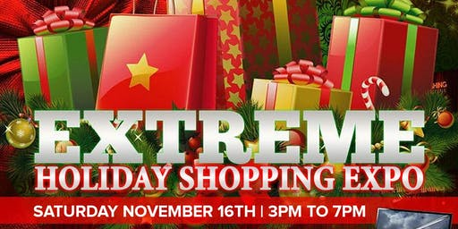 Extreme Christmas Shopping Expo