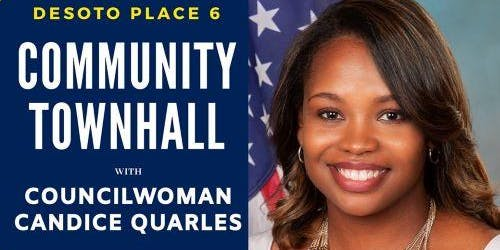 Desoto Community Townhall (Place 6)