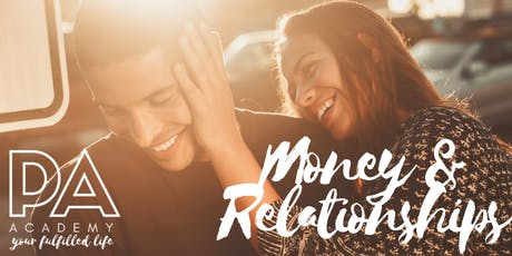 Money & Relationships: Part Two - The Practical Guide tickets