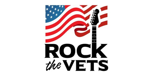 2nd Annual ROCK the VETS Music Festival