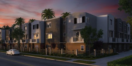 Land Subdivision and Townhouse & Low-rise Apartment Development tickets