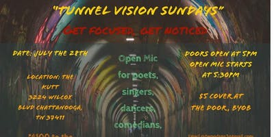 Tunnel Vision Sundays
