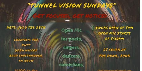 Tunnel Vision Sundays  tickets