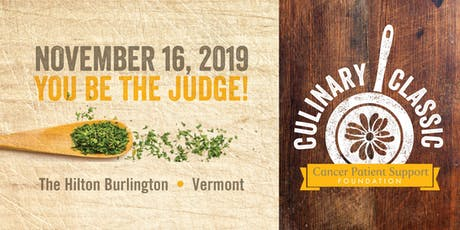 5th Annual Culinary Classic tickets