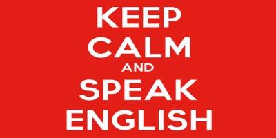 Partagez l'anglais - (FREE English conversation - adults) Le Gosier/La Datcha
