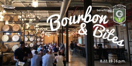 Bourbon & Bites tickets