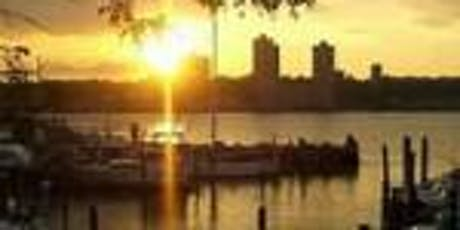 After Work Sunset Picnic Party in Riverside Park on The Hudson tickets