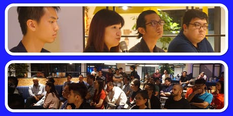 esports entrepreneurs meetup (3rd edition) - how do you create business sustainability? tickets