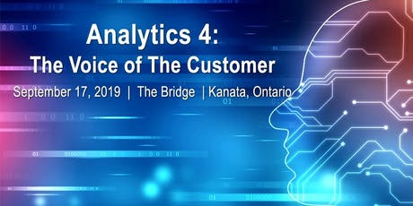 ANALYTICS 4 - The Voice of the Customer tickets