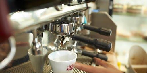 Agile and Lean Coffee Session
