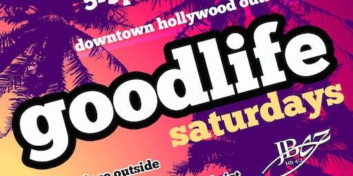 Good Life Saturdays - Downtown Hollywood | LIVE CHRISTIAN MUSIC, ART, FOOD, DANCING