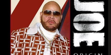 Rompe Fridays feat. Fat Joe | Latin Trap Reggaeton & Hip Hop | INSIDE ORIGIN NIGHT CLUB tickets
