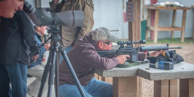 2019 South Dakota Salutes  - Rifle Tournament