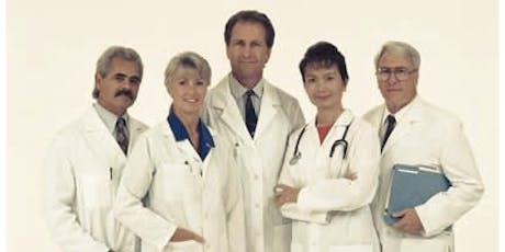 """A Doctor's Guide to Retiring Early ~Click on """"Register"""" to submit questions tickets"""