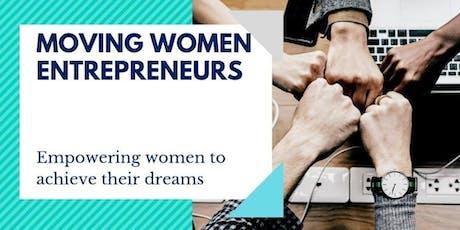 E-commerce Workshop - Moving Women Entrepreneur tickets