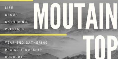 2k19 Ladies Mountain Top Experience