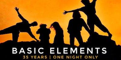 Basic Elements | Reunion Show
