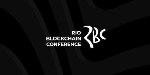 Rio Blockchain Conference 2019