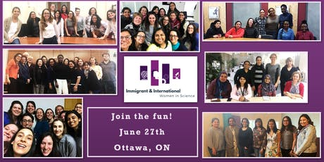 IWS Summer Social: Ottawa tickets