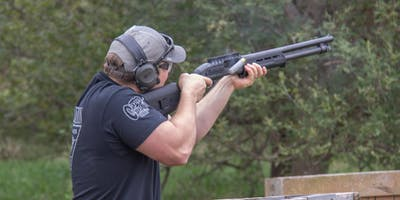 2019 South Dakota Salutes - Sporting Clays Individual (to be placed with team)