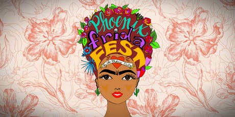 Frida Fest Phoenix tickets