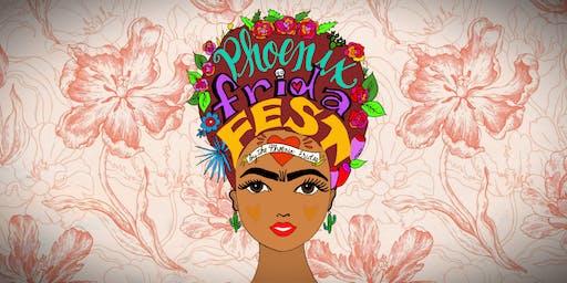 Frida Fest Phoenix