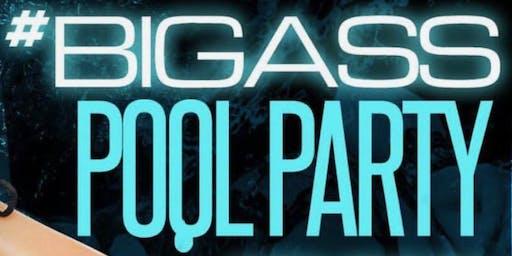 Big Ass Pool Party Pt 2