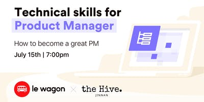Technical Skills for Product Manager - Workshop