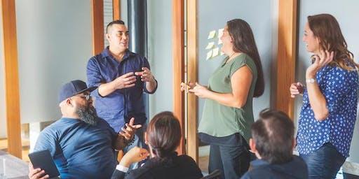 NZSTA Governance Essentials - Taradale