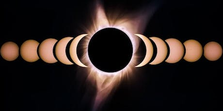 New Moon Solar Eclipse Ceremony & Ritual tickets
