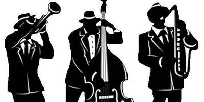 Jazz on Jackson Place: A Night of Jazz, Drinks and More  at Decatur House
