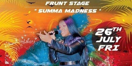 Shantoi Frunt Stage Performance