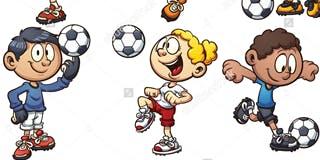 Free Kids Soccer Camp