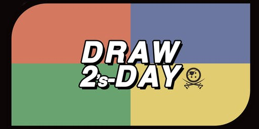 Draw 2's-Day - UNO Competition