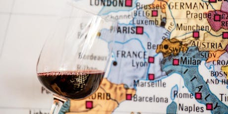 Beyond Chianti: Interesting Italian Wines tickets