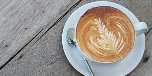 Connections Over Coffee/Art of Communication & Navigating the Conversation