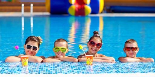CPR Pool School - Learn life saving CPR!